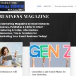 """Marketing Small Business Offline"""