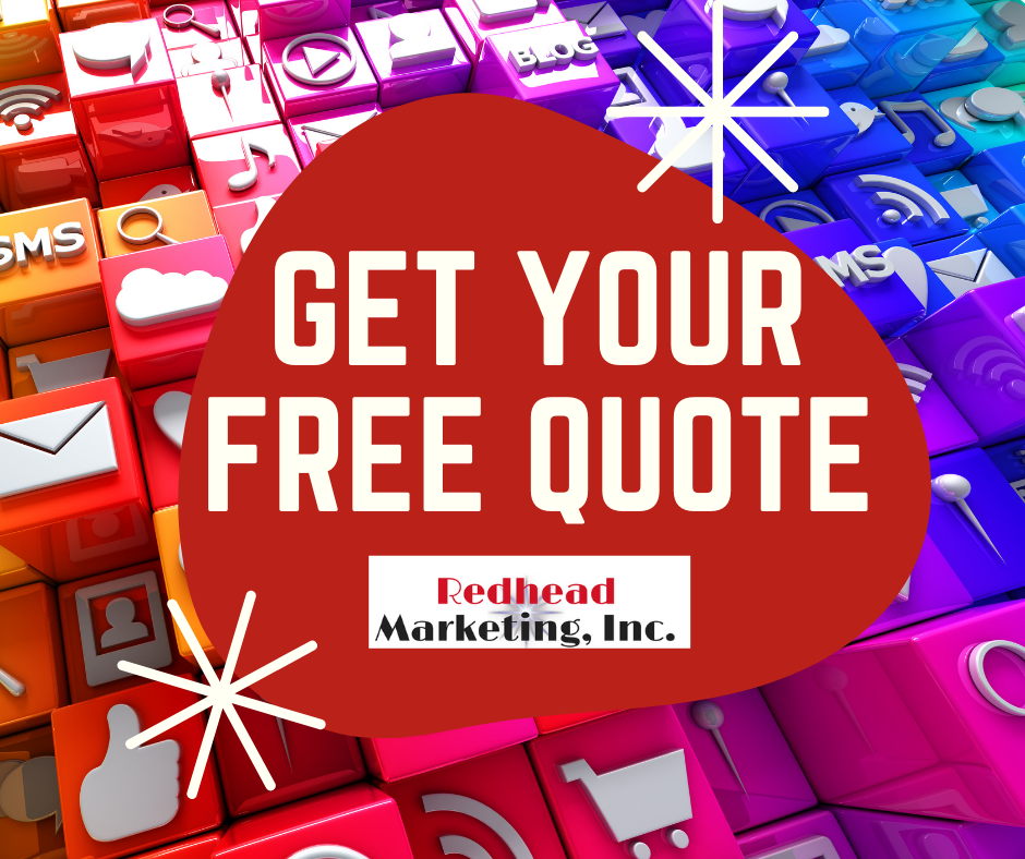 """""""Get Your FREE Social Media Management Quote Today!"""""""