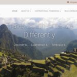 """Search Engine Optimization (SEO), Content and Website Reorganization for Ancient Summit Luxury Travel to Peru"""