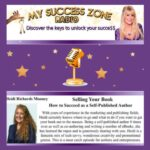 """""""Cassi Eubank Success Zone Selling Your Book"""""""