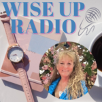 """""""Wise Up Radio with Donna Kim-Brand"""""""