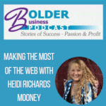 """""""Bolder Business with Aprille Janes"""""""