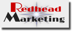 Redhead Marketing Inc. - Social Marketing. No pain. All Gain.
