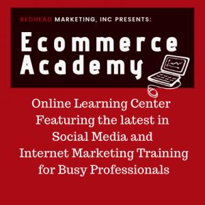 """Ecommerce Academy"""